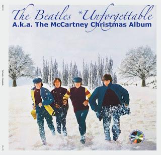 The Beatles Polska: Paul McCartney nagrał świąteczną płytkę w prezencie dla swoich kolegów z The Beatles