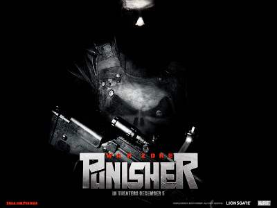 movie punisher wallpaper. Punisher - War Zone wallpaper