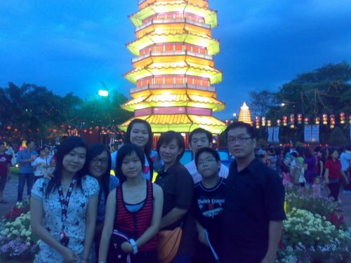 we are happy family^^