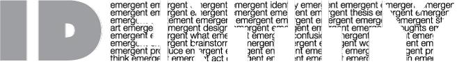 Emergent Identity