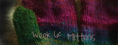 So You Think You're Crafty? Week 6 via lilblueboo.com