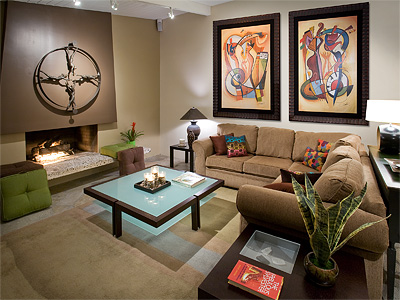 Great Living Rooms on Stella Living Rooms
