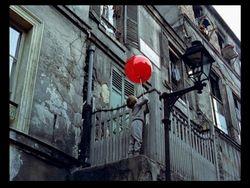 Le Ballon Rouge (Albert Lamorisse 1956)