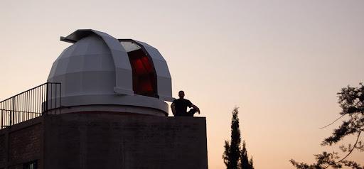 """Observatorio Astronómico """"El Gato Gris"""" MPC: I19"""