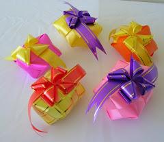 Ketupat Hadiah