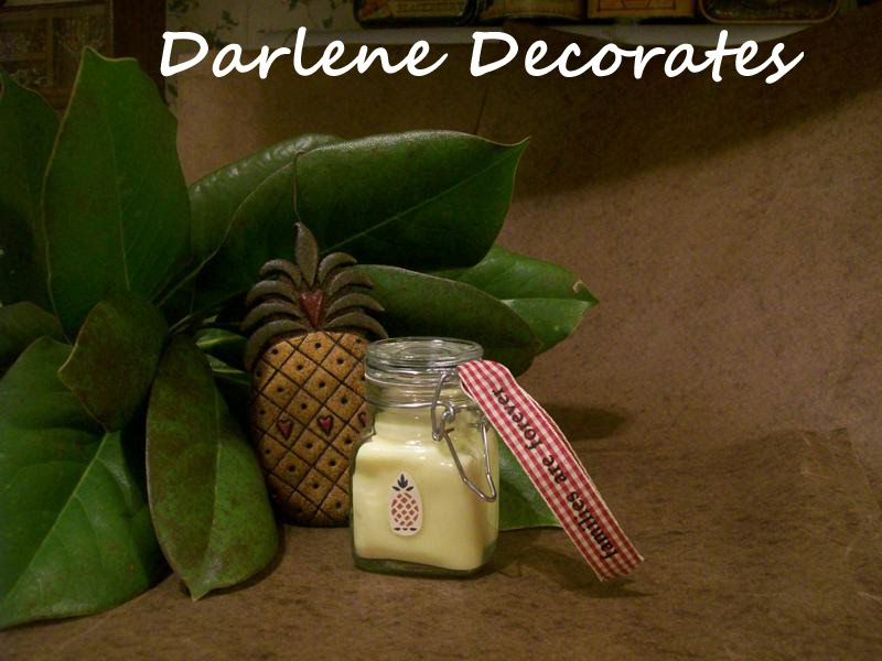 Darlenedecorates
