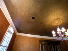 Click for Ceiling samples.