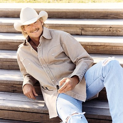 alan jackson album. The album features 10 classic
