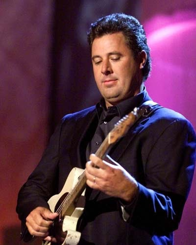 Nashville Used Music >> That Nashville Sound: Vince Gill Reveals Details About ...