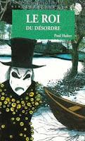 Cette édition Hachette de 1999 a peut-être subi l'influence de Scream