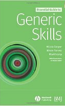 Essential Guide to Generic Skills 1