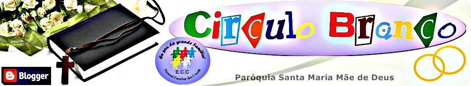 ECC - Circulo Branco