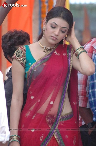 All Actress Images Kajal Agarwal Telugu Photos