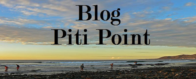 Blog Piti Point