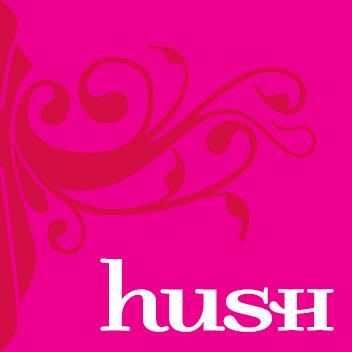 HUSH clothing