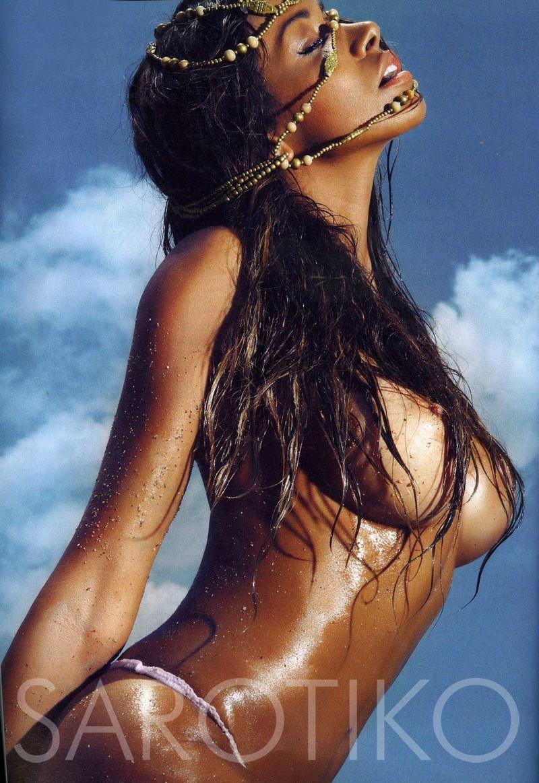 Olga Farmaki Hot