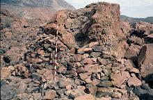 El mayor cementerio prehispánico de Canarias