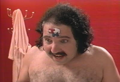 Kaspar filmide ja muusika seltsis: Orgazmo (1997)
