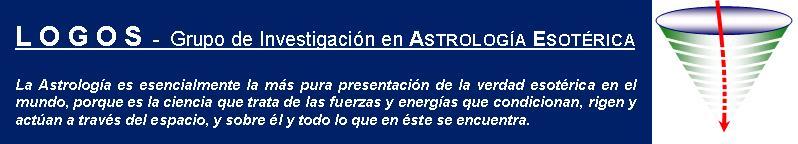 LOGOS - Grupo de Investigación en Astrología Esotérica