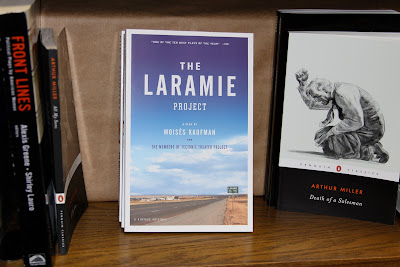 laramie project analysis essay The the laramie project community note includes chapter-by-chapter summary and analysis, character list, theme list, historical context the laramie project essays are academic essays for citation these papers were written primarily by students and provide critical analysis of the laramie.