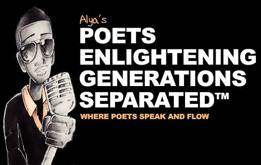 P.E.G.S Poets