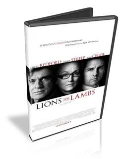 Leões e Cordeiros  Rmvb Legendado