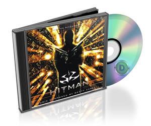 Hitman - OST (2007)