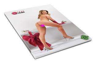 Marcia Imperator - Sexy Premium - Dez/2007
