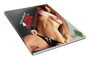 Valéria Menezes - Sexy Premium - Dez/2007