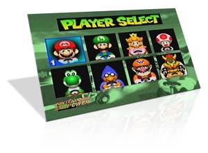 Mario Kart Para Celular