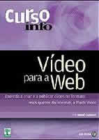 Curso INFO Vídeo na Web