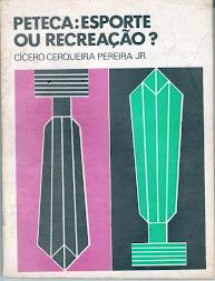 Primeira edição do  livro :1976