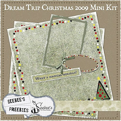 http://seebeesfreebies.blogspot.com/2009/12/new-dream-trip-freebie-xmas-09-mini-kit.html