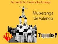 Muixeranga de València - Sant Marcel·lí