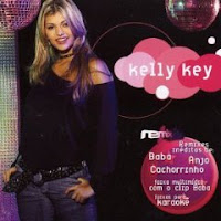 Kelly Key Remixes | músicas