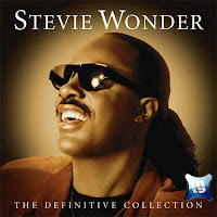 of4vox Stevie Wonder The Definitive Collection