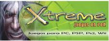 Arena Xtreme Lan Games
