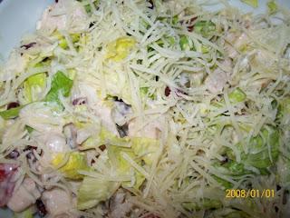 Articole culinare : Salata Cartago