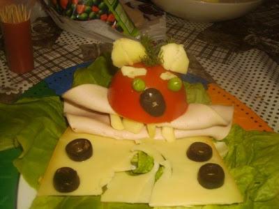 Articole culinare : Mickey Mouse