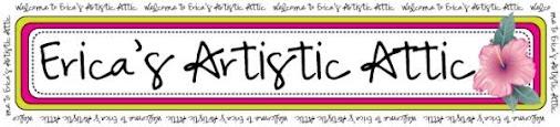 Erica's Artistic Attic