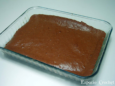 Domingo de brownie