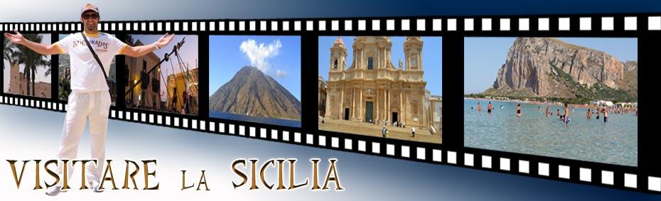 Visitare la Sicilia - Blog di informazioni,turismo e viaggi