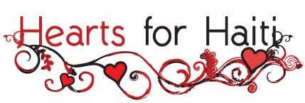 Hearts For Haiti Event
