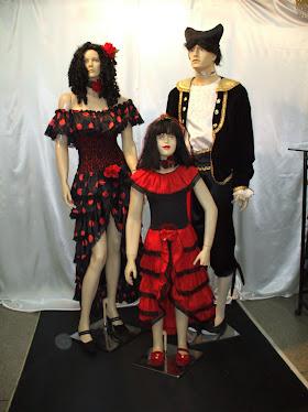 Família Típica Espanha