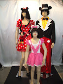 Família Mickey
