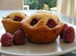 Muffins, financiers et cup-cakes