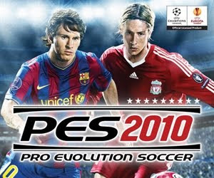 pes demo indir 2010-telecharger pes 2010-download pes2010
