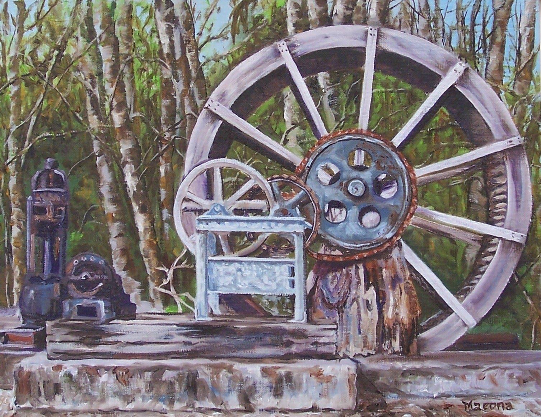 Medicine Wheel - The Last Emotion
