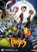 Brijes 3D (2010) online y gratis