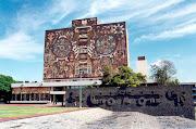 MAPA DE LA UNAM